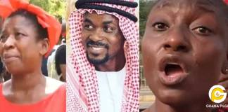 Couple divorce over GHC200k Menzgold investment
