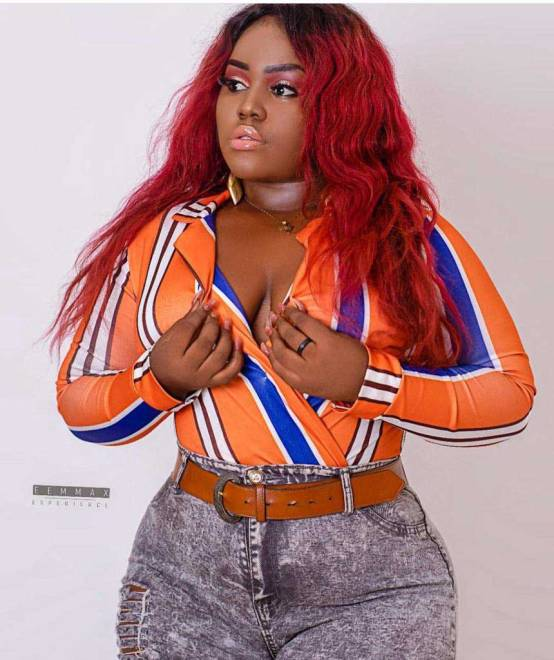 Queen Peezy Patapaa Girlfriend - Patapaa reacts to viral video; claims it was all a joke