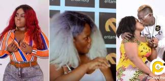 Patapaa has promised to marry me this year - Queen Peezy