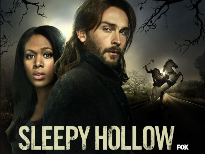Ghanaian 'Twi' language featured in Hollywood horror series