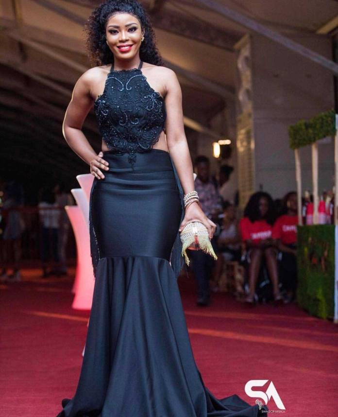 Baby Blanche - 3 Music Awards 2019: All the red carpet moments you missed