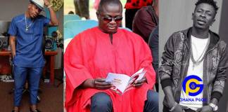 Refund my 800 million Cedis or I will sue you - Minister warns Shatta Wale
