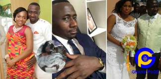 Ghanaian man butchers wife, pours hot water on her in London after she left him for taking 2nd wife
