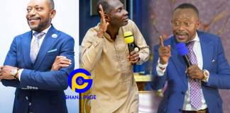 Video:If not sharing cars, who knows you?- Owusu Bempah blasts Badu Kobi as he replies his attacks