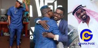 Shatta Wale finally speaks on Menzgold 'scam' - He has this important message for NAM1
