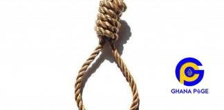 SAD NEWS: 13-year-old girl commits suicide at Nsuta in the Ashanti Region