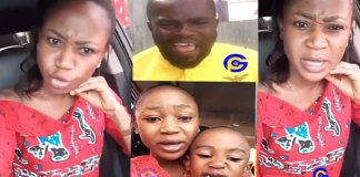 Akuapem Poloo attacks alleged baby daddy