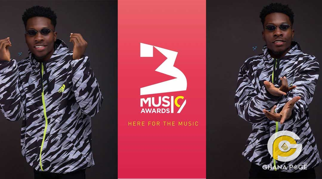 Article Wan 1 - Article Wan puts 3Music Awards organizers on the blast