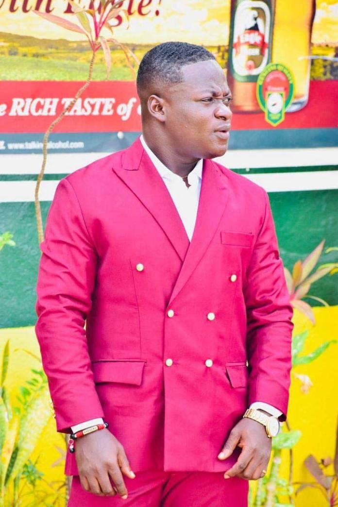 Asibuo Kofi Nti 1 - Meet Asibuo Kofi Nti, the CEO of BirdEmpire, Signature Pub and Lounge located at Bechem