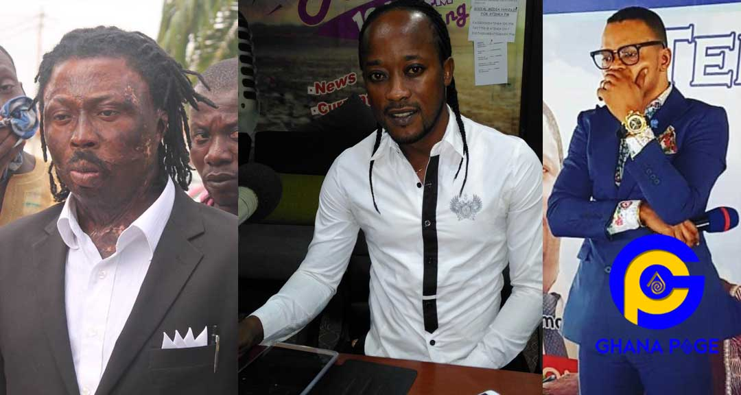 Video: Bishop Obinim caused the death of Daddy Lumba Jnr-Kwaku Bonsam exposes Angel Obinim