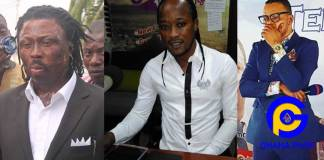 Video: Bishop Obinim caused the death of Daddy Lumba Jnr-Kwaku Bonsam exposes Angel Obinim