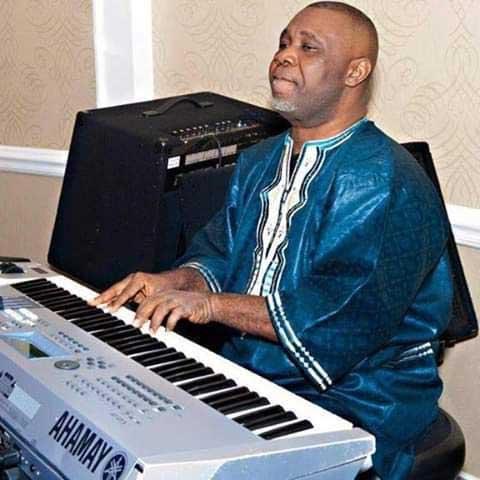 Georges Kouo - Kenyatta Hill son of legendary Reggae star Culture set to visit Ghana
