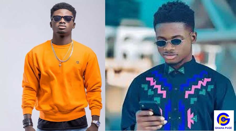 KUAMI EUGENE SONG THEFT - I am not bothered by song theft accusations -Kuami Eugene