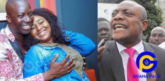 Women who scream God's name during se*x have free Visa to heaven-Maurice Ampaw tells Kumchacha