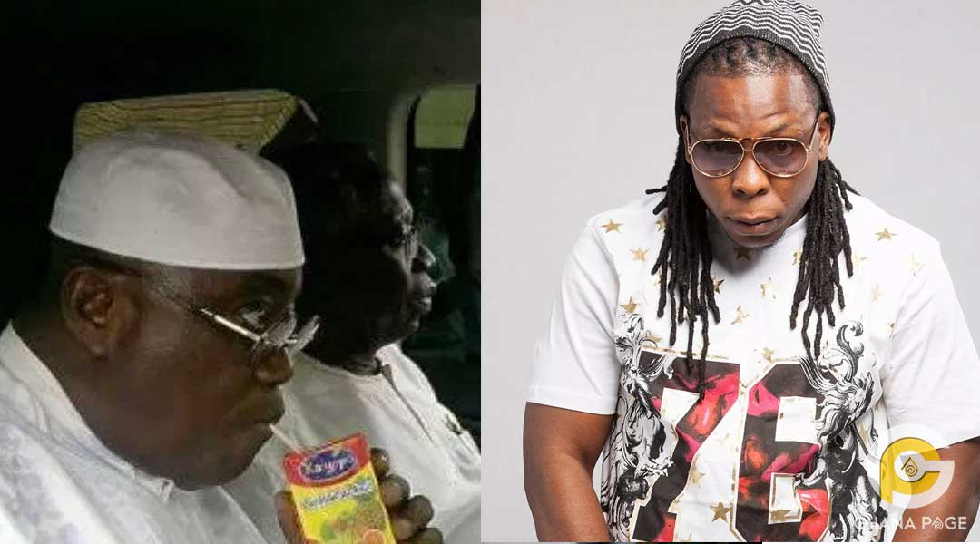 """Nana Addo Edem - Even Akuffo Addo's favourite drink """"Kalypo"""" is now expensive – Edem"""