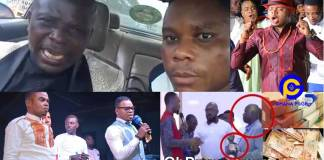 Video: Obinim is a wizard-Apraku My daughter reveals as he showers praises on Rev. Obofour