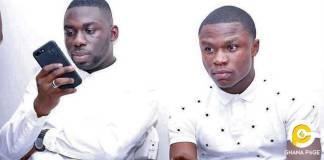 Ghanaian USA based accidentally shoots himself with Police friend's gun [Photos]