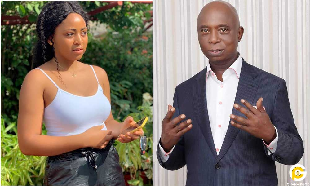 Ned Nwoko breaks silence on marrying Regina Daniels