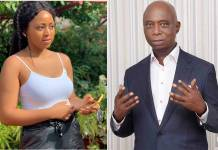 Ned Nwoko breaks silence on marrying Regina Daniels