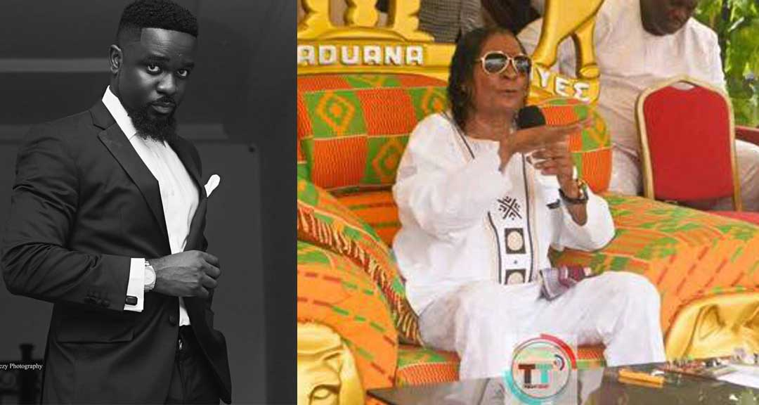 Safo Kantanka offered to solve Dumsor once and for all but government refused-Sarkodie reveals