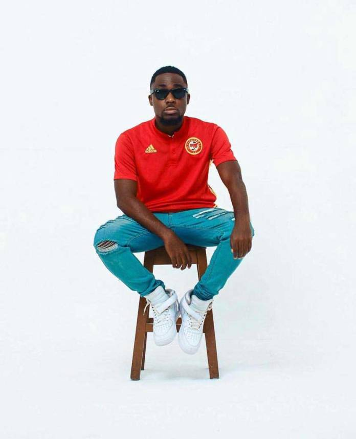 Teephlow 1 - God has shut them down-TeePhlow teases Sarkodie and Strongman