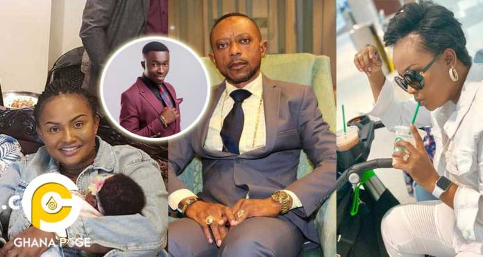God showed me and I saw Mcbrown's daughter die in her arms & she wept-Owusu Bempah's Jnr pastor