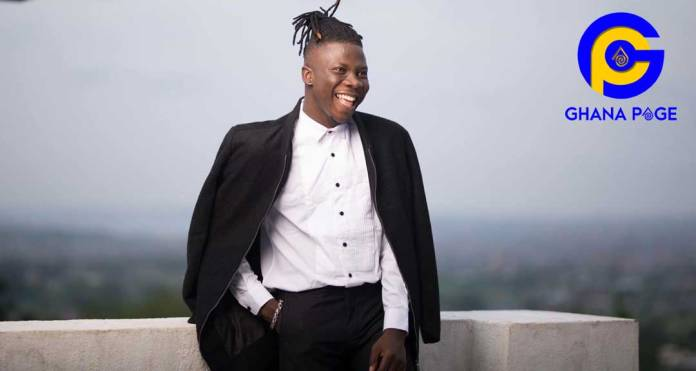 These experiences make me stronger- Stonebwoy drops a prophetic song after VGMA ban [Audio]