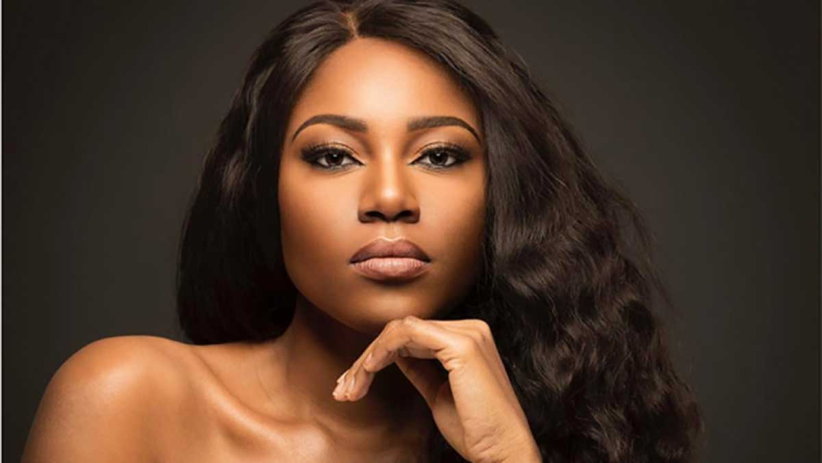 Yvonne Nelson - Good luck Black Stars, make this sad country proud – Yvonne Nelson