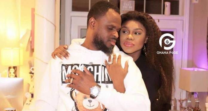 Becca's Nigerian husband, Tobi Sanni Daniel is a thief - Becca's mother boldly declares [Video]