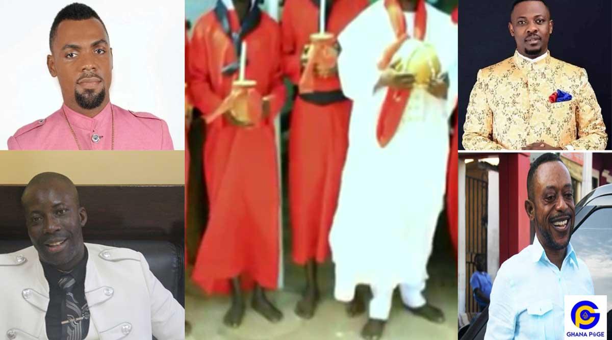 List Of Occultic Pastors In Nigeria