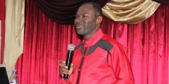 Emmanuel Kobi Badu