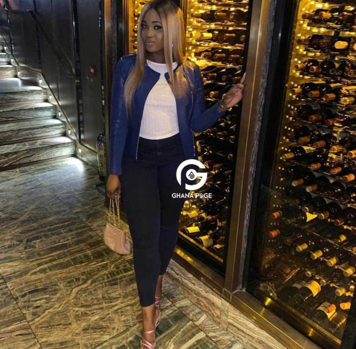 More stunning photos of Coach Kwesi Appiah's 3 daughters 11