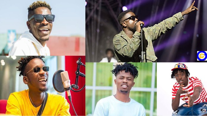 13-Music-2020-Full-list-of-Nominees