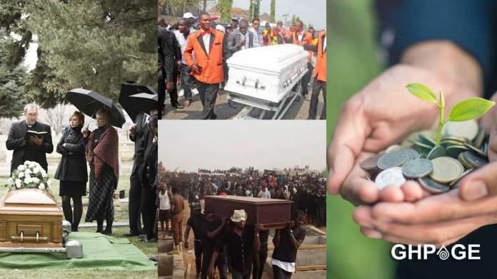 Pastor-Funeral