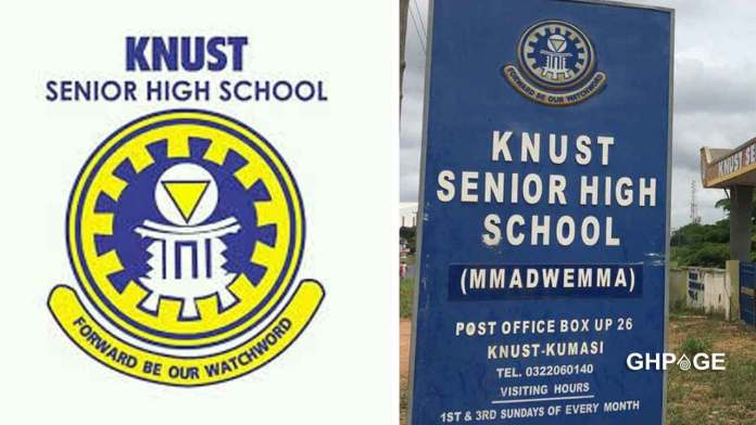 GES-Interdicts-KNUST-SHS-Headmistress-over-the-death-of-a-final-year-student