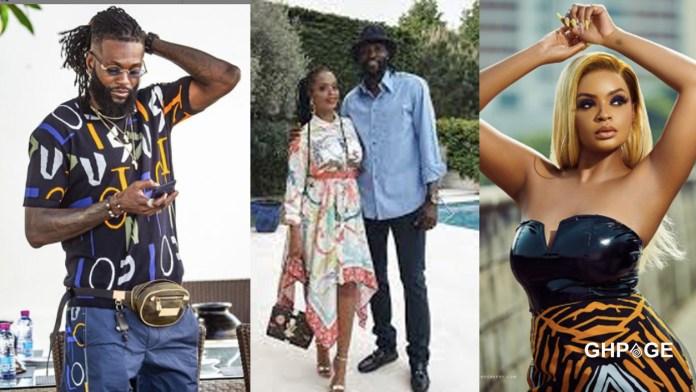 Adebayor humiliated me on social media - Dillish Mathews