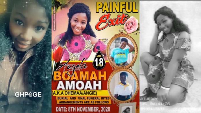 Angela Boamah Amoah