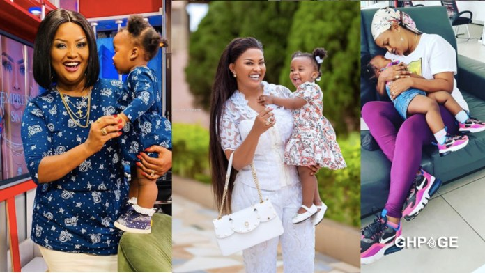 I'll close down any school that allows their teacher to touch my daughter - Nana Ama Mcbrown
