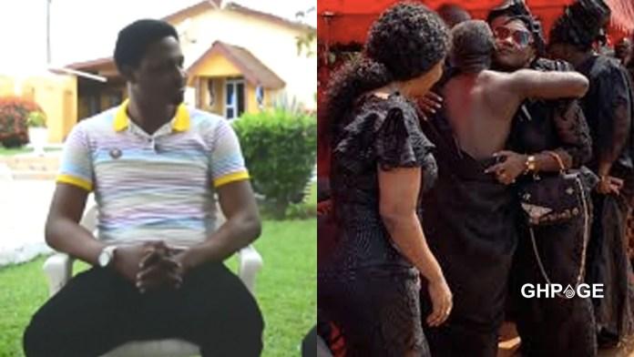 Popular Kumawood actor to die soon due to his evil ways - Prophet Nhyiraba