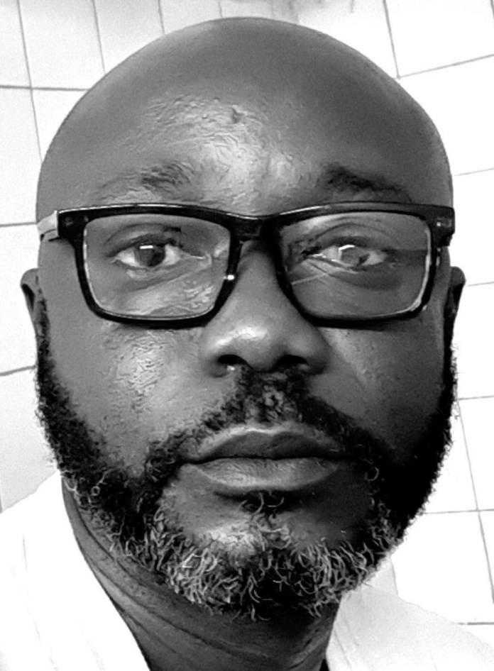 Akwasi Amankwa Afrifa Akoto, the son of General Akwasi Afrifa
