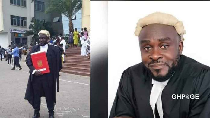 Man dies just a week after graduating from Law School