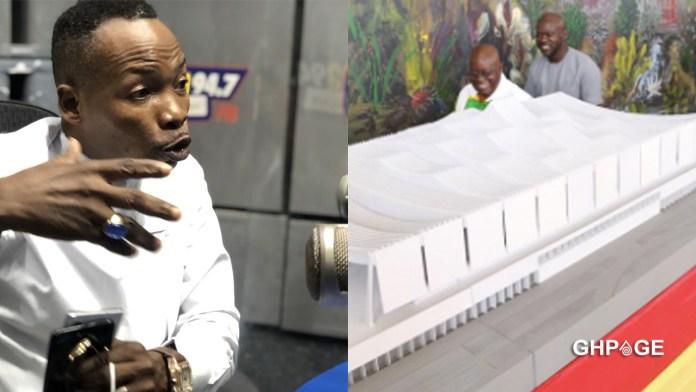 Akufo Addo won because God wants him to finish building the Cathedral - Salifu Amoako