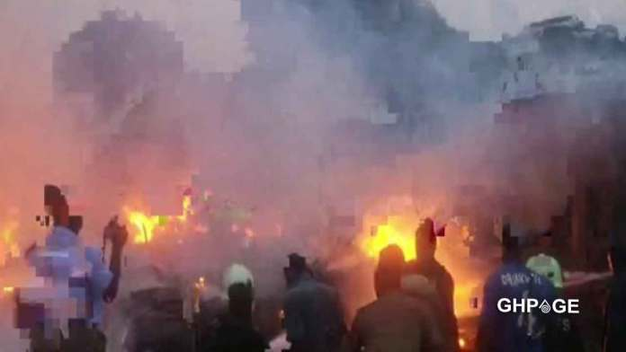 Shops-at-Madina-market-on-fire-on-election-day