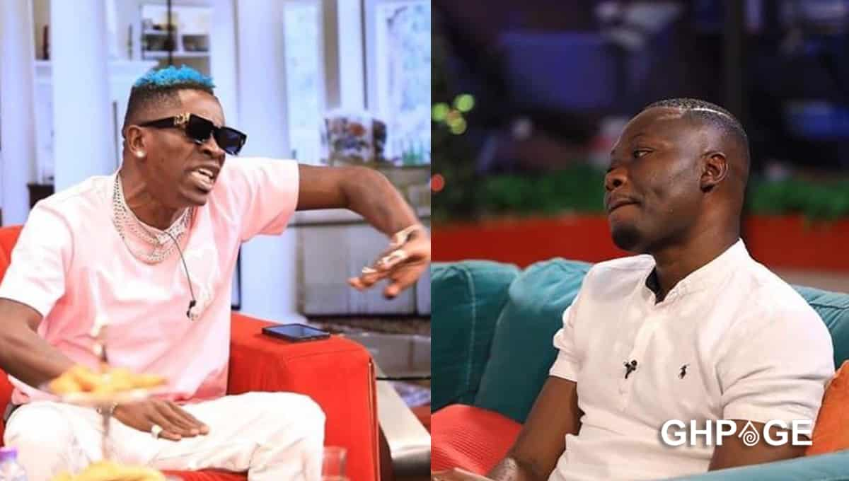 Shatta Wale missed the plot pulling in his stunt – Arnold Asamoah Baidoo