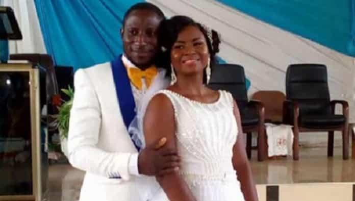 couple divorce murder