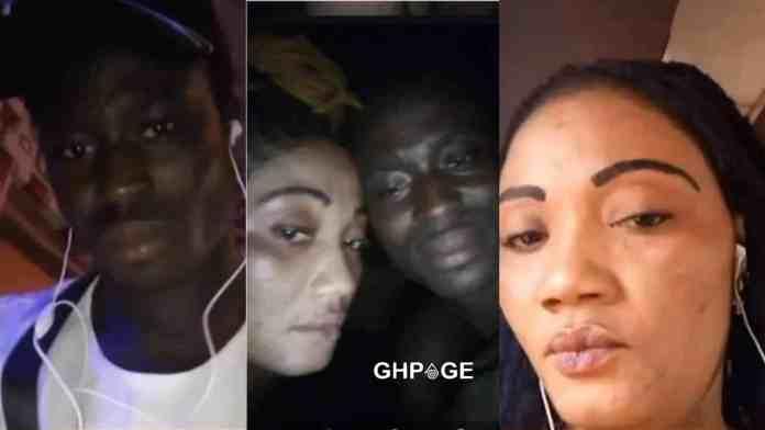 Man Kills Girlfriend at Obuasi