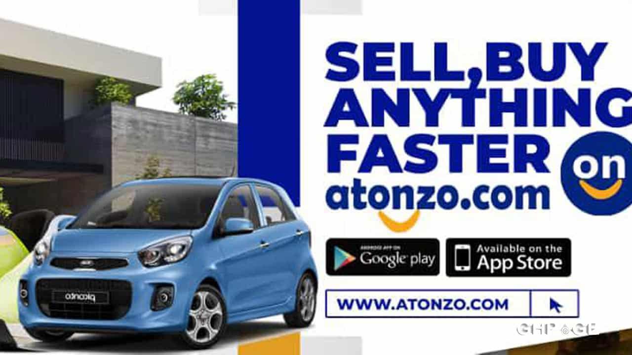 Azonto.com