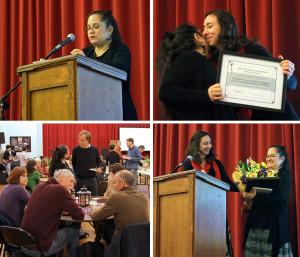 2013 Human Rights Defenders Award