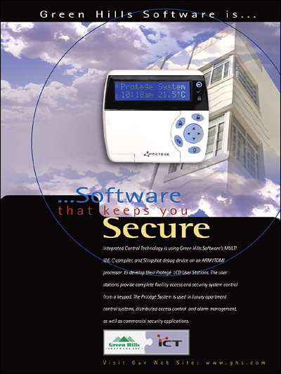 Integrity Security Services