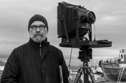Guðmundur Ingólfsson - Photographer.